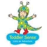 Toddler Sense – Croft Memorial Hall (13 months-2 years)