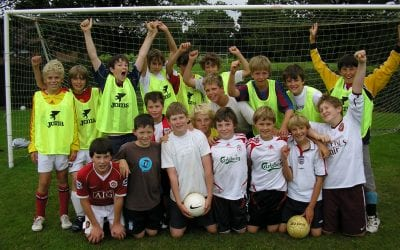 Amazing Football Parties – Tunbridge Wells