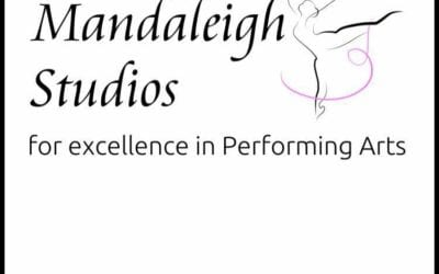 The Mandaleigh Studios (Street Dance Classes)