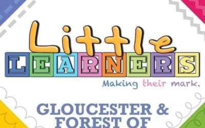 Lydney Messy Play & Mark Making