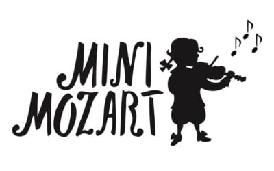 Mini Mozart – Crouch End