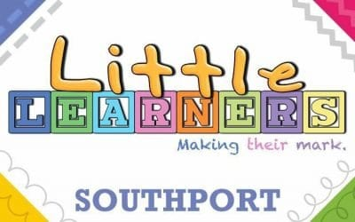 Little Learners Southport Messy Play and Mark Making