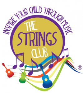 The StringsClub Holiday Camp - London and The Midlands
