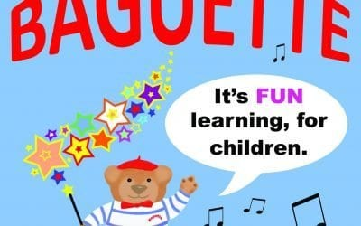 Fun – Lingual sessions