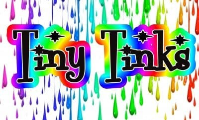 Tiny Tinks – Tinks Funtime Playgroup (Wed 12.30pm)