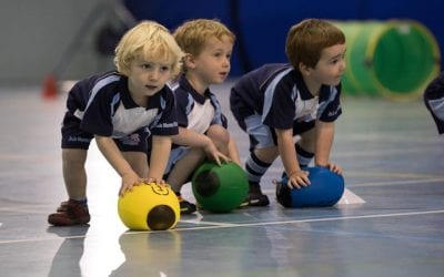 Rugbytots South Devon