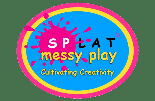 Splat messy play – Basingstoke