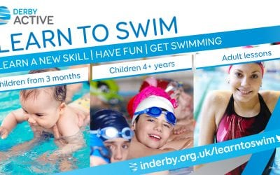 Derby Active Learn to Swim