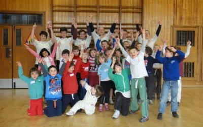 Keyworth Summer Holiday Camp Little Wickets