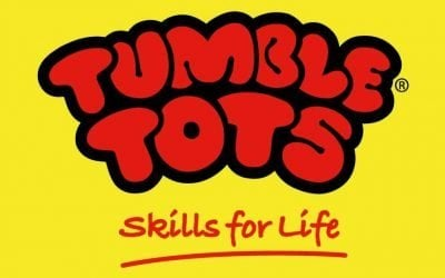 Tumble tots Eastbourne – (Sat, 11.30am)
