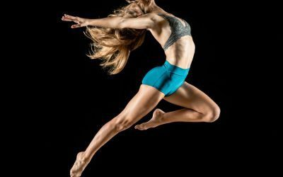 Teen Jazz – Solasta Dance Academy