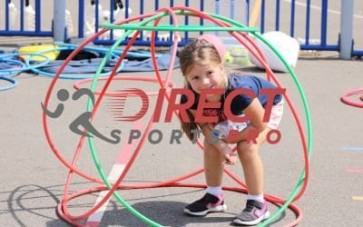 Direct Sports Pro – Activity Camp