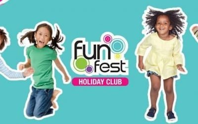 Fun Fest Tamworth – circus training