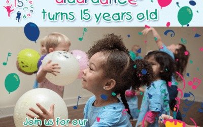 diddi dance celebrates 15 years of teaching toddlers to dance