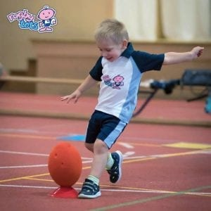 Rugbytots Essex