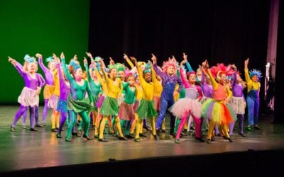All the Arts Theatre School Bromley