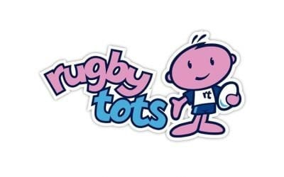 Rugbytots Worcestershire