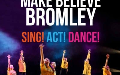 Make Believe Bromley
