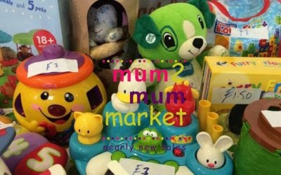 Mum2mum Market SUTTON COLDFIELD nearly new sale