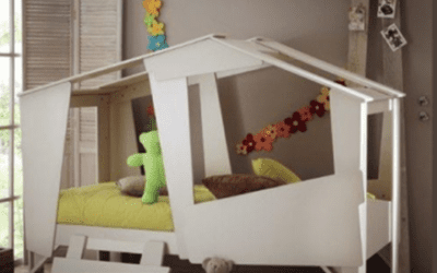 Creating a superhero themed bedroom with Children's Bed Shop