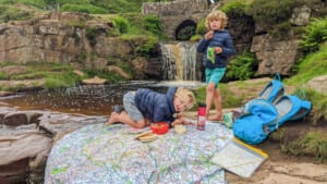Picnic Ideas for Kids