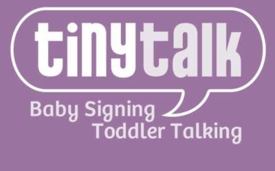 TinyTalk Baby Signing Classes North West Kent