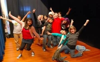 Musical Theatre (Sing, Dance & Act)