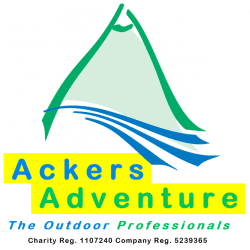 Ackers Adventure – Starter lesson skiing (ages 8+)