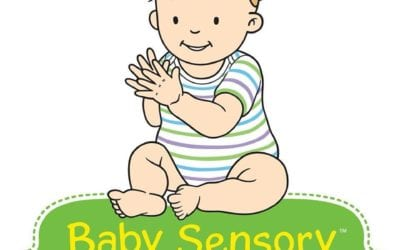 Baby Sensory Orpington Summer Classes