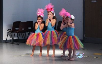 Musical Theatre Little Stars