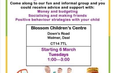 Young Parent Group Deal