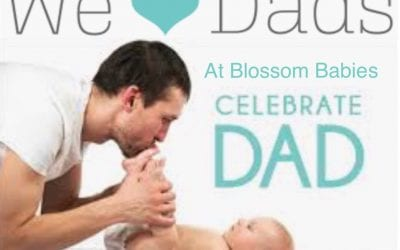 Blossom Babies Dads R Us