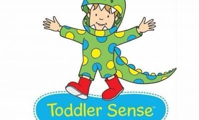 Toddler Sense – Bramhope – Easter Special – Wednesday 17th April 2019