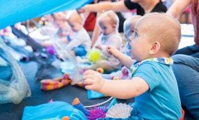 Adventure Babies Sensory Storytelling Nationwide
