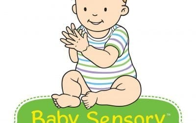 Baby Sensory – The Reading Rooms