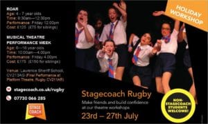 Stagecoach Rugby