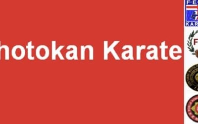 TKI Shotokan Karate Mottingham