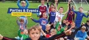 360 Sports Education Summer Holiday Kids Activities