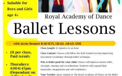 Nightingale School of Dance
