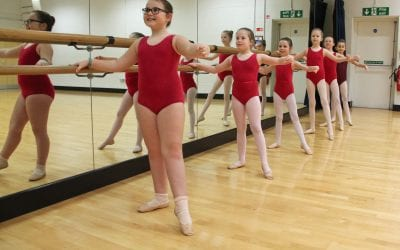 Rochester School of Dance