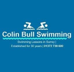 Colin Bull Swimming Lessons Wednesdays