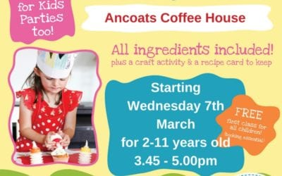 Cook Stars Juniors Ancoats