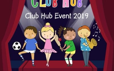 Club Hub Corporate Event 2019