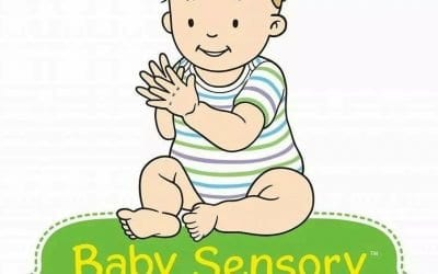 Baby Sensory – St Andrews Church centre
