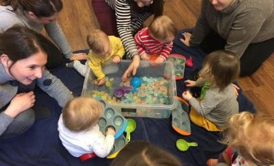 Tots Play Cardiff North