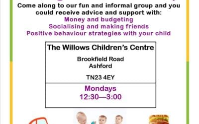 Young Parents Group Ashford
