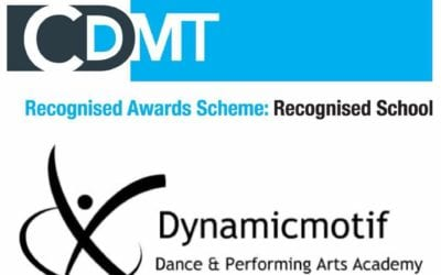 Dynamicmotif Dance and performing arts academy Draycott