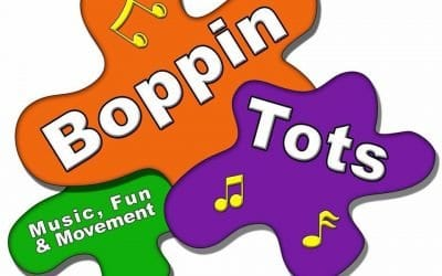 Boppin Tots Bromley