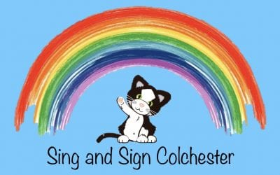 Sing and Sign Colchester