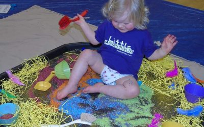 Little Learners Dunston (Messy Play)